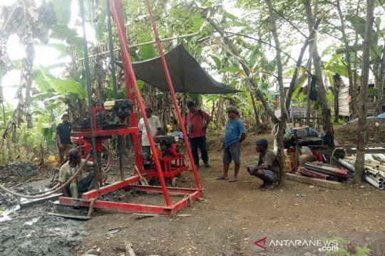 Pertamina RU VII bangun sarana air bersih masyarakat Klayas Sorong