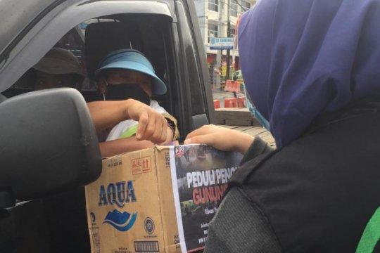 ACT-MRI Bali adakan galang dana untuk pengungsi Merapi dan Cilacap