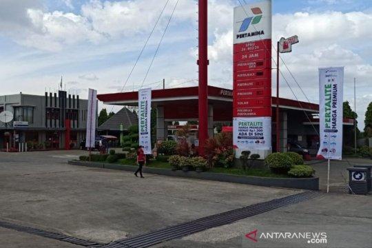 Pertamina perluas wilayah Pertalite harga khusus di Jawa Barat