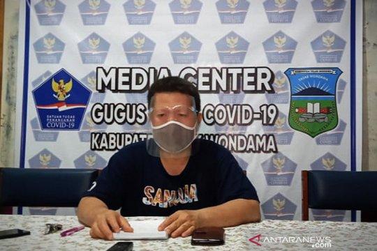 Sejumlah pejabat Pemkab Teluk Wondama terpapar COVID-19