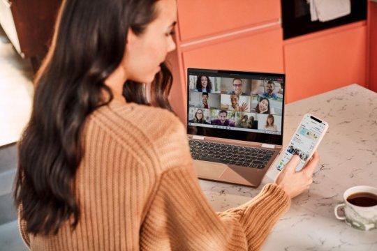 Saingi Zoom, Microsoft Teams berikan panggilan video gratis