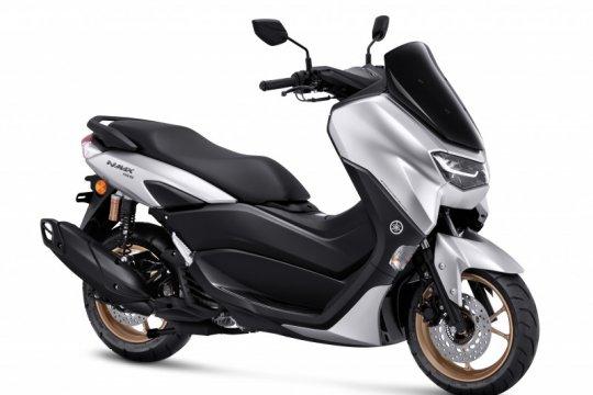 Yamaha tambah varian All New NMAX 155, versi standard sudah Connected