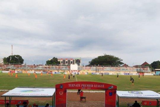Satgas COVID-19 setop semua turnamen termasuk Ternate Premier League