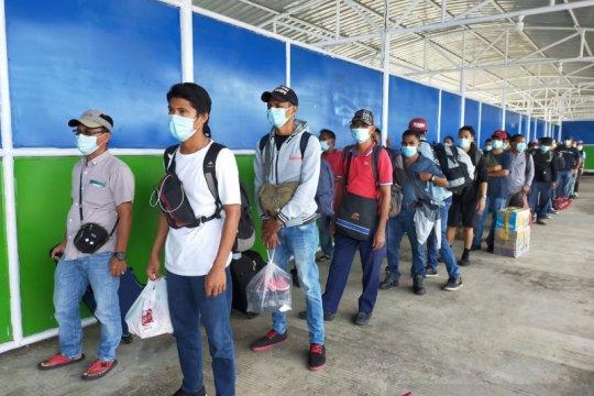 WNI asal Sulawesi Selatan tertahan 9 bulan di Sabah karena COVID-19