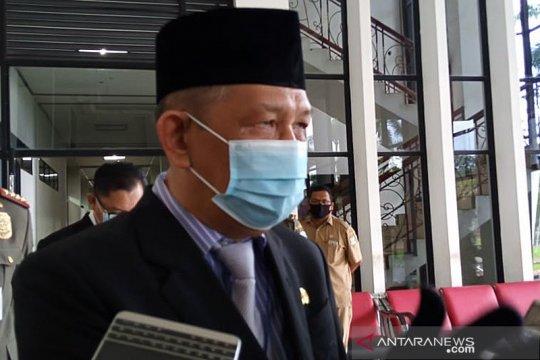 Gubernur Kalbar-Stafsus Presiden bahas rencana pembentukan PKR