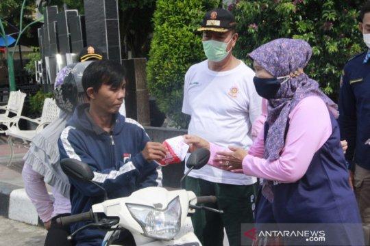 SKB Tanjung Pandan tambah ruang isolasi pasien COVID-19