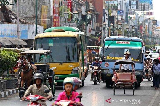 Perlu kesadaran kepala daerah bangun transportasi umum