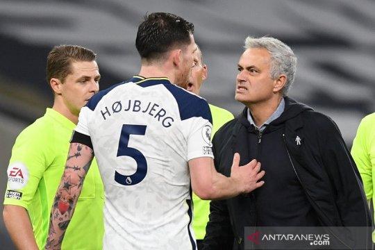Klasemen Liga Inggris: Tottenham sementara duduki puncak
