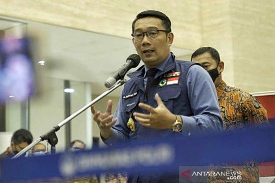 Pemprov tetapkan UMK Jabar 2021 tertinggi Karawang