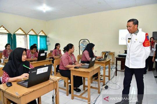 Sejumlah sekolah di Sulsel usulkan pembelajaran tatap muka