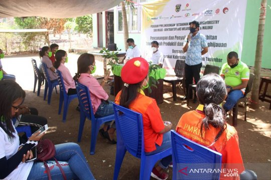 SKK Migas lakukan PPM lingkungan di Papua-Maluku