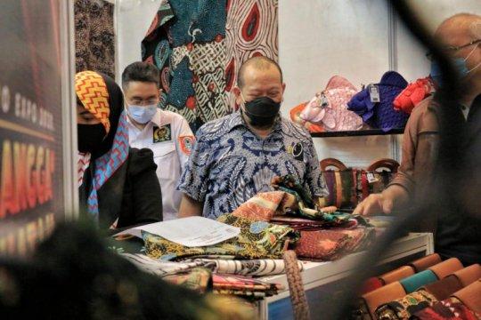 DPD RI apresiasi pameran buatan dalam negeri