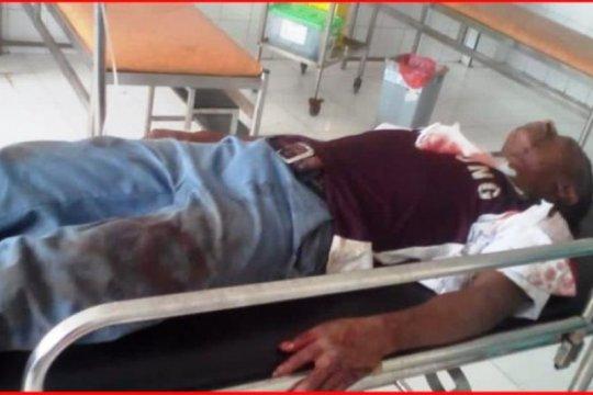 PAK HAM Papua kutuk kasus penembakan pelajar di Puncak