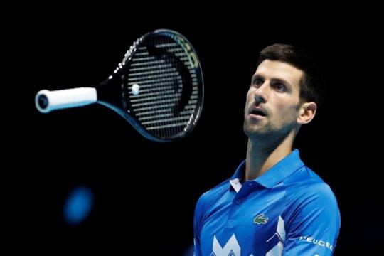 Djokovic dan Nadal awali musim 2021 dengan bertanding di ATP Cup