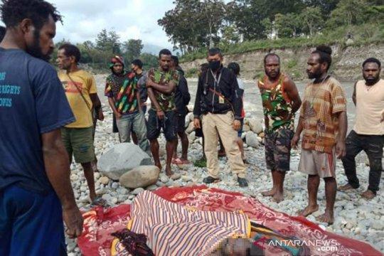 Polisi Jayawijaya dalami penemuan jenazah tanpa identitas