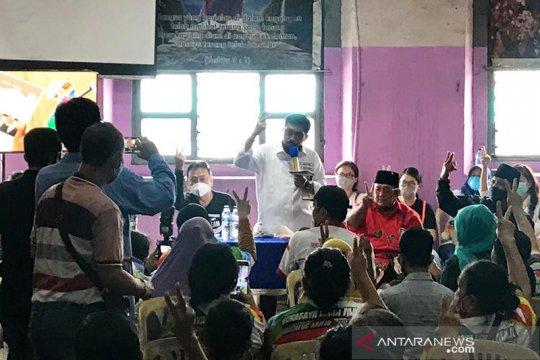 Cawali Machfud komitmen jaga bangunan cagar budaya di Surabaya