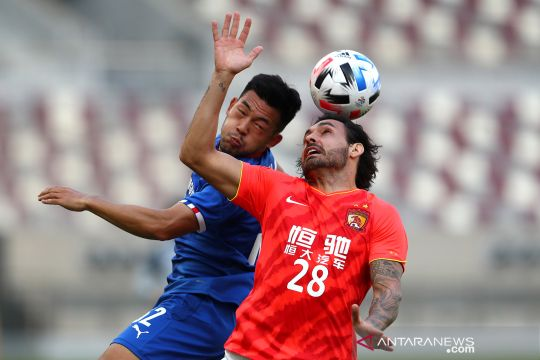 AFC Champions League: Guangzhou Evergrande vs Suwon Bluewings