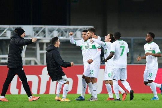 Jadwal Liga Italia : Peluang saling geser di posisi puncak klasemen
