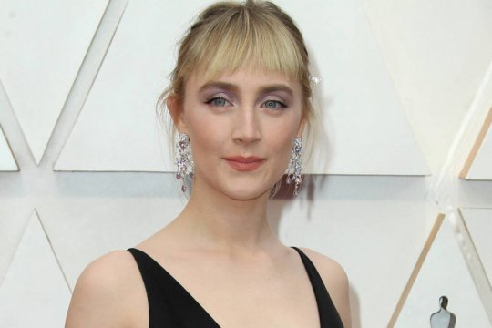 Saoirse Ronan, Sam Rockwell akan bintangi film misteri-thriller