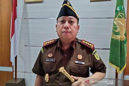 Kejari Aceh Barat selamatkan uang negara Rp101 juta dari kasus korupsi