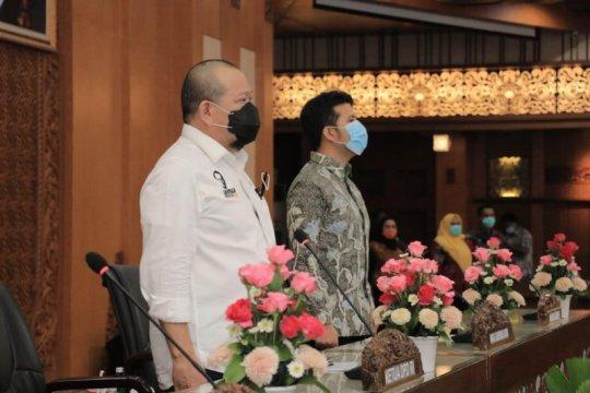 Ketua DPD dukung pengurangan libur akhir tahun karena COVID-19 tinggi