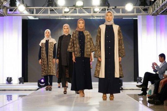 Kemenperin cetak desainer fesyen Muslim lewat MOFP 2020