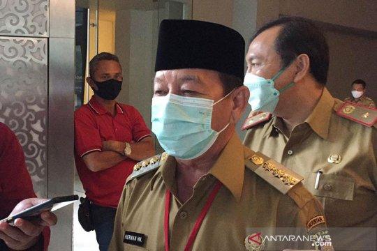 Wali Kota sebut dua pejabat di Pemkot Bandarlampung terpapar COVID-19