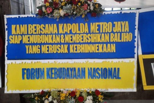 Forum Mubalikh Nusantara dukung Polda Metro tindak pelanggar prokes
