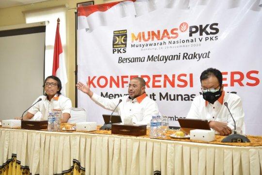 Sekjen PKS sebut Munas V akan berlakukan protokol kesehatan ketat