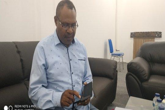 KPU pastikan penerapan prokes saat coblos di 11 kabupaten di Papua