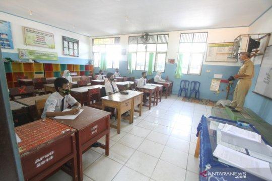 Pakar: Alat ukur bermasalah, buka sekolah bakal jadi ledakan kasus