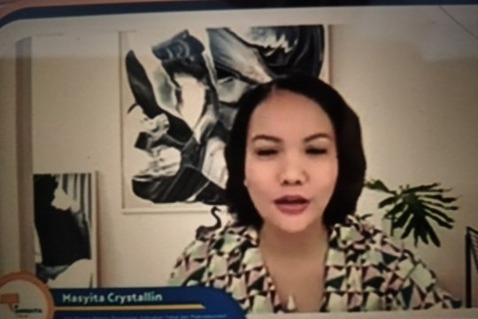 Stafsus Menkeu: Indonesia berupaya jadi negara maju pada 2045