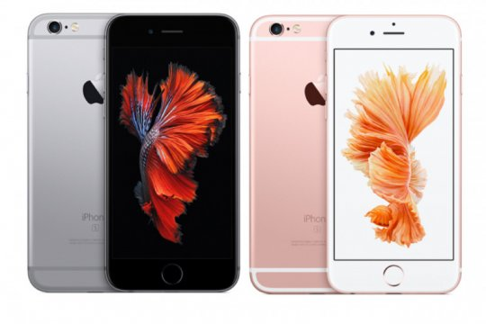 Bocoran iOS 15, iPhone SE hingga 6s Plus tak ada dalam daftar