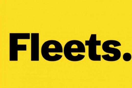 """Fleets masih terlihat di Twitter setelah 24 jam karena """"bug"""""""
