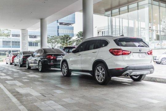 BMW Astra Used Car siapkan dana Rp100 miliar untuk beli mobil bekas