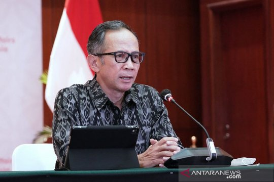 Indonesia jadi fokus dialog World Economic Forum