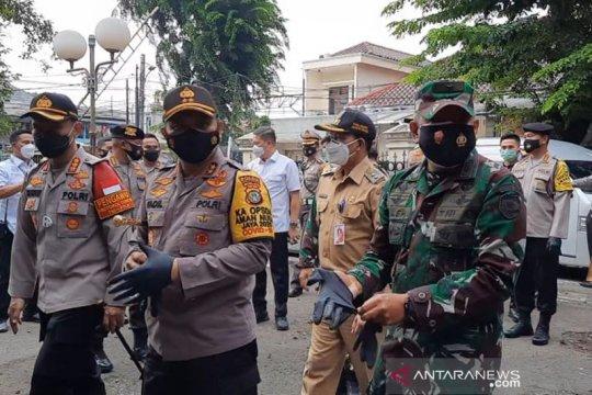 Kapolda Metro Jaya dirikan Kampung Tangguh di Jakarta