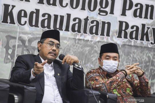 Wakil Ketua MPR: Masyarakat harus sukseskan pilkada
