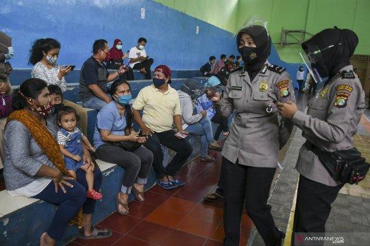 Pasien sembuh Corona Jakarta  bertambah 1.064 pada Senin