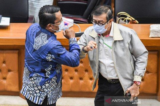 Legislasi nasional, antara target dan keperluan masyarakat