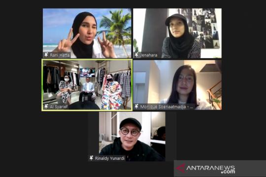 Tantangan dan harapan desainer Indonesia di masa pandemi