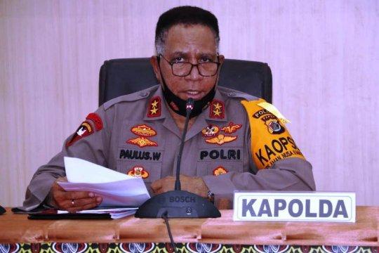 Kapolda Papua ingatkan anggota polisi jaga netralitas pilkada