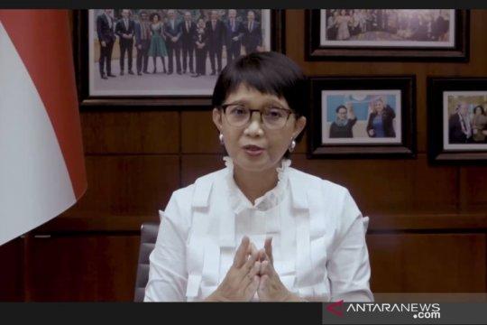 Indonesia dan Swedia berkomitmen wujudkan kerja sama berkelanjutan
