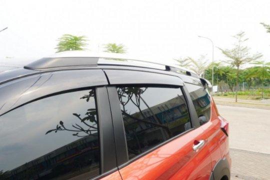 """Tujuh fungsi dari """"door visor"""" kendaraan"""