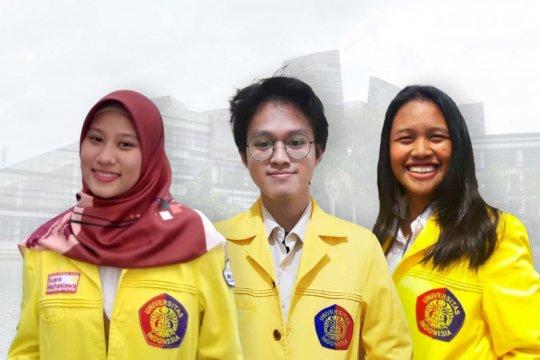 Mahasiswa UI rancang aplikasi teman tuli dan dengar untuk layanan KRL