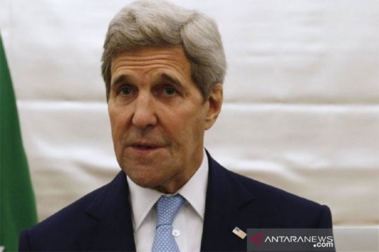 Biden tunjuk Kerry sebagai utusan iklim AS