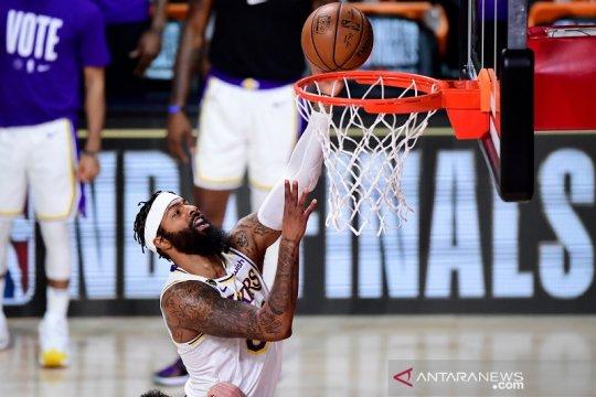 Markieff Morris tebar sinyal bertahan di Lakers