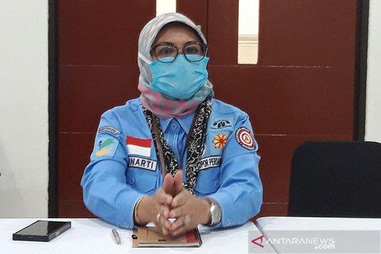 Kemensos salurkan bantuan kepada korban aksi teror di Sigi