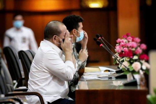 Ketua DPD LaNyalla doakan Surya Paloh segera sembuh dari COVID-19