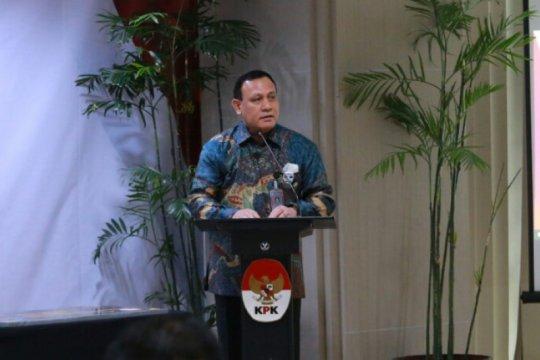 KPK serahkan aset senilai Rp56,48 miliar kepada tiga lembaga negara